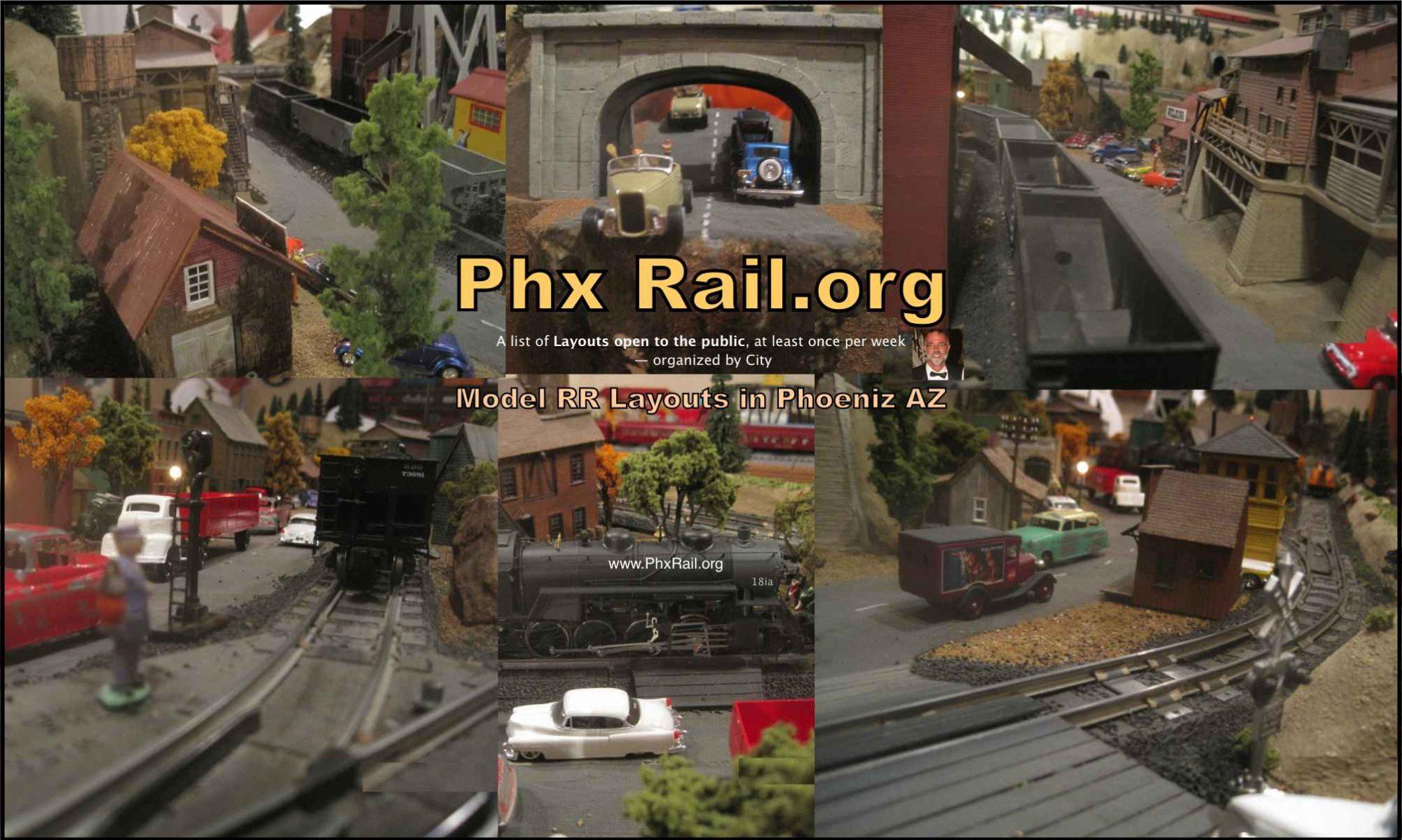 Phx Rail.org